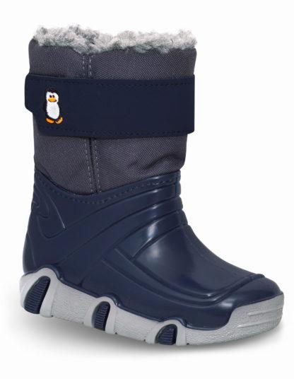 ZETPOL śniegowce dziecięce Winter 01