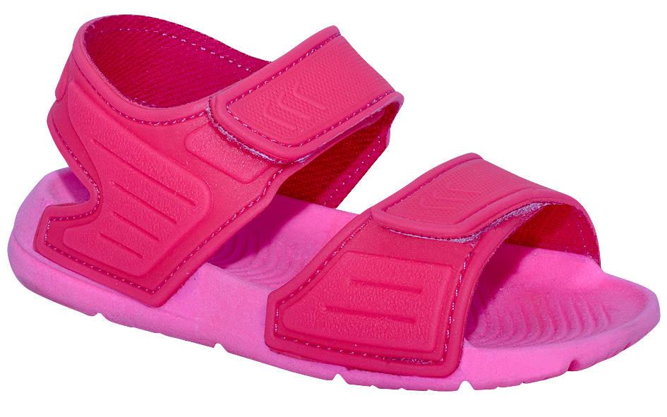 Zetpol sandałki dziecięce Ariel Pink